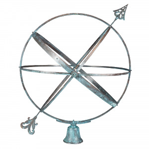 The Holborn Armillary Sphere