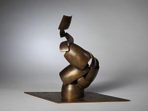 'Spine' Bryan Kneale b.1930