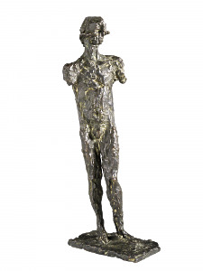 Warrior by Elisabeth Frink