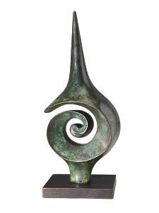 Spiral Figure by John Farnham