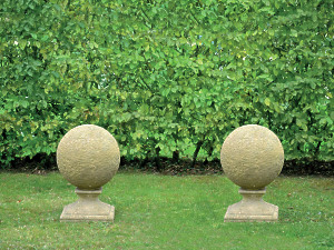 The Sphere Finial - Medium
