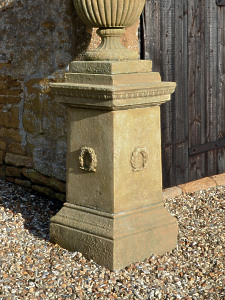The Heritage Plinth