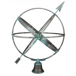 The Greenwich Armillary Sphere