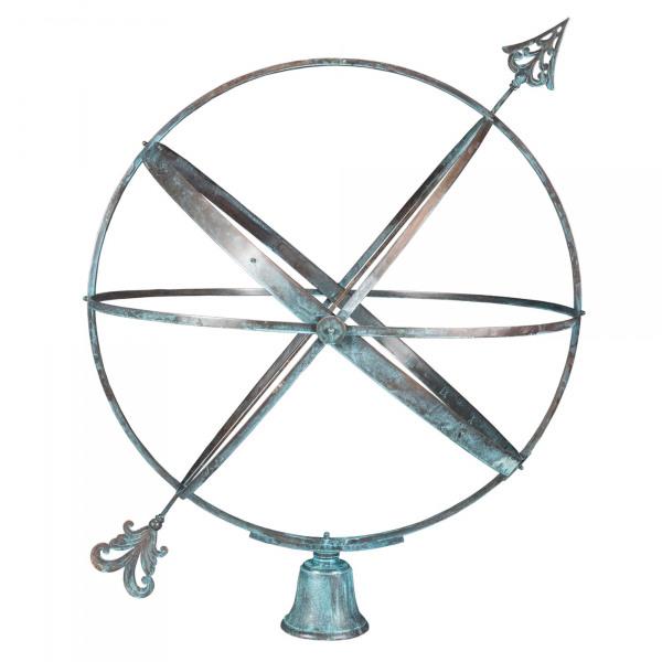 The Holborn Armillary Sphere