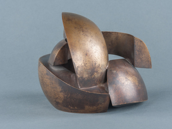 'Oasa' Bryan Kneale RA b.1930