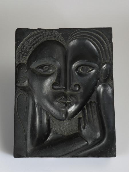 'Reconciliation' Oisín Kelly 1915 – 1981