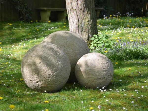The Sphere - Medium