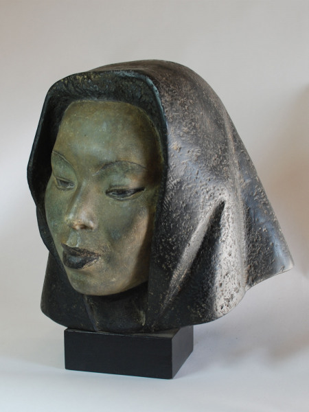 Untitled by Willi Soukop, RA (1907-1995)