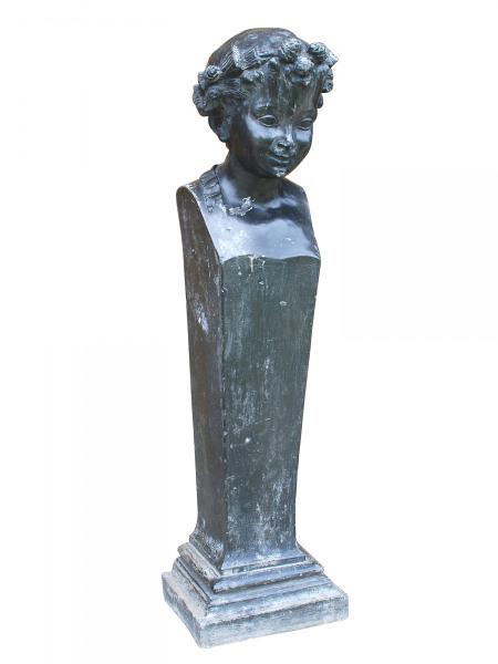A lead figure of Pan