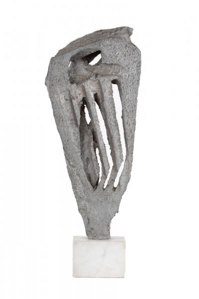 Untitled - Witold Gracjan Kawalec 1922 - 2003
