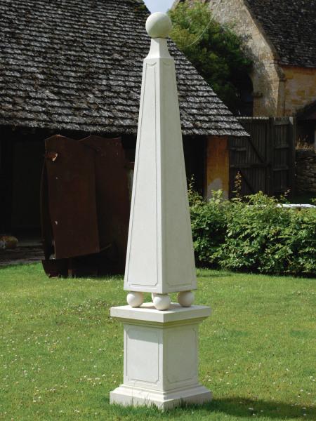 The Large Obelisk